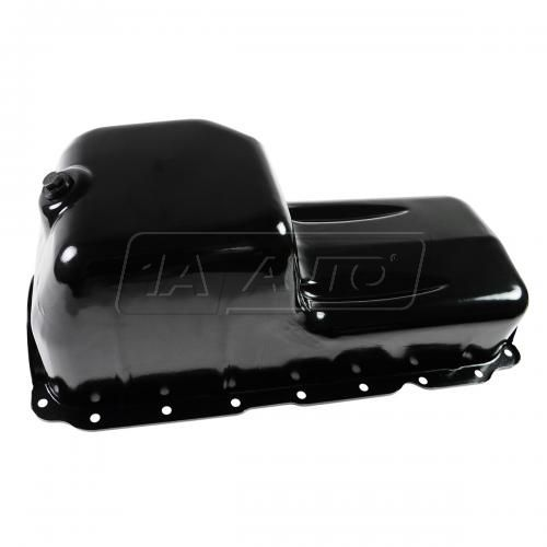 92-93 Dodge Van, Ramcharger, 150-350; 94-01 Ram 1500; 94-02 2500; 95, 98 Gr Ch w/5.2L, 5.9L Oil Pan