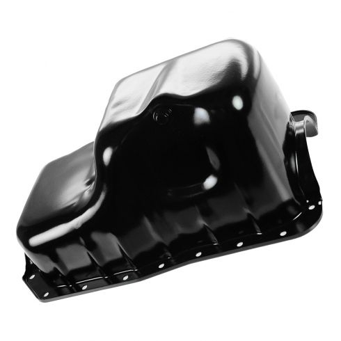 88-95 Sable, Taurus; 96-98 Windstar; 88-89 Continental w/3.8L (w/o Low Oil Sensor) Engine Oil Pan
