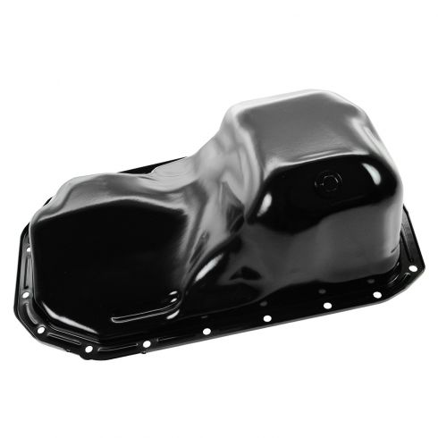 90 Dodge; 90-92 Eagle, Mitsubishi, Plymouth Multifit w/1.6L, 2.0L (exc Turbo) Engine Oil Pan