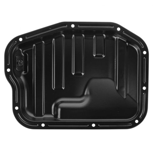 02-06 Nissan Altima; Sentra 2.5L Steel Lower Engine Oil Pan