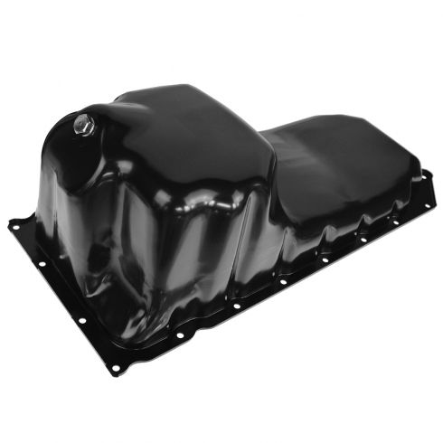 03-13 Dodge Ram 5.7L Engine Oil Pan