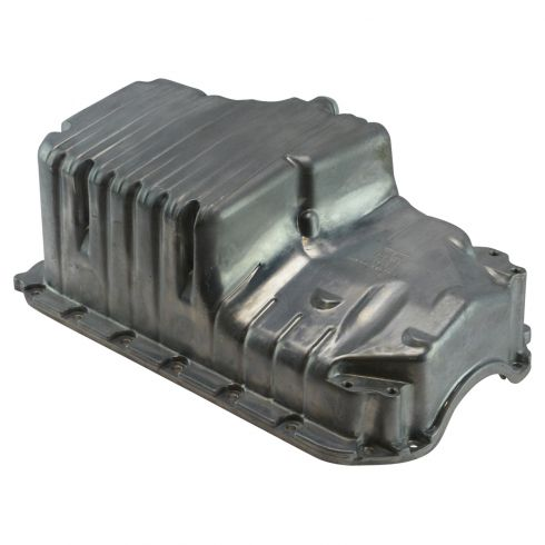 96-00 Honda Civic VTEC Aluminum Engine Oil Pan