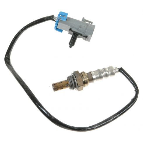 04 Rainier, Trailblazer, Envoy, Bravada; 04-05 Canyon, Colorado, Ascender Upstream O2 Oxygen Sensor