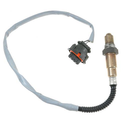 01-05 Porsche 911 3.6L Turbo 5.7L; 02-04, 08-09 GM FWD 3.6L Downstream O2 Oxygen Sensor
