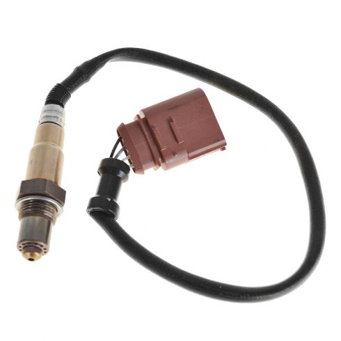 01-06 VW Beetle Golf Jetta 2.0L Downstream O2 Oxygen Sensor (15.00 inch)