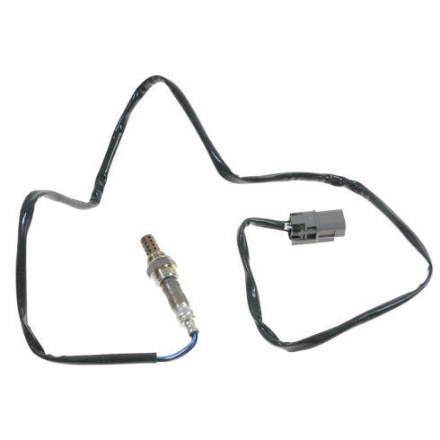 99-03 Nissan Frontier, 00-03 Xterra 3.3L Downstream LH & RH O2 Oxygen Sensor (45.00 inch)