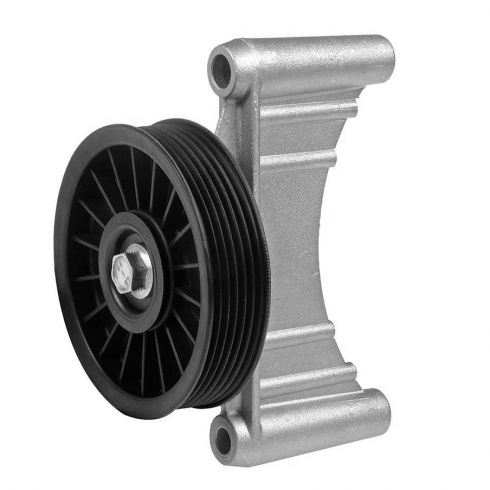 1988-95 Chevy GMC A/C Bypass Pulley