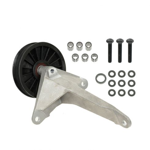 1999-05 Chryler Mini Van 3.3L 3.8L A/C By Pass Pulley