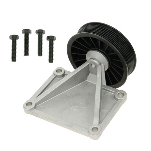 A/C By Pass Pulley