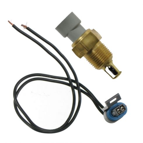 Air intake Temperature Sensor & Pigtail