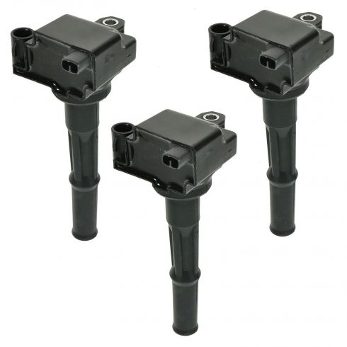 1995-04 Toyota Truck 3.4L Ignition Coil (SET of 3)