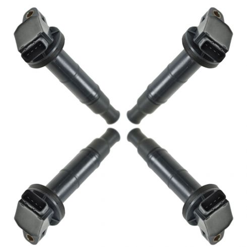 2001-08 Toyota Scion 4 Cyl Igntion Coil (SET of 4)