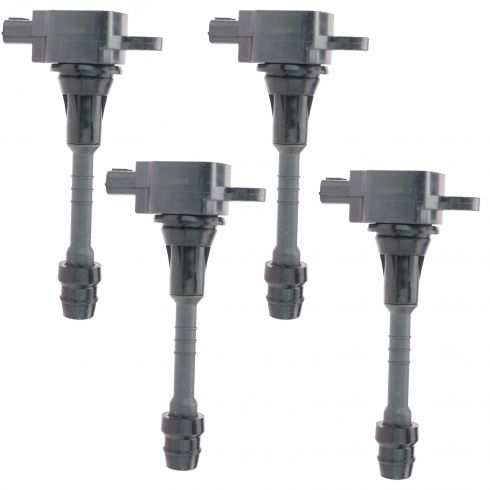 2002-06 Nissan Sentra 1.8L Ignition Coil (SET of 4)