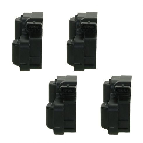 06 Mercedes B200 2.0L Ignition Coil (SET of 4)