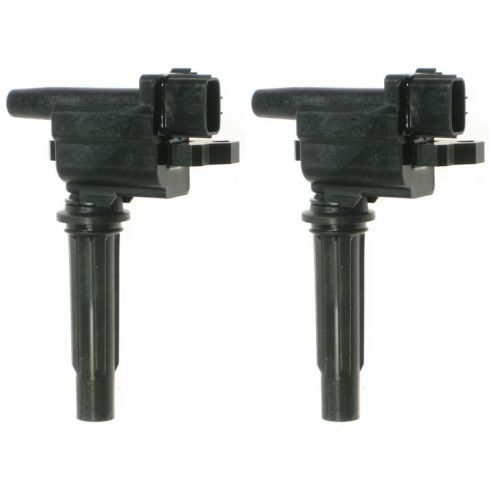 99-01 Mazda Protege 1.6L Ignition Coil Set