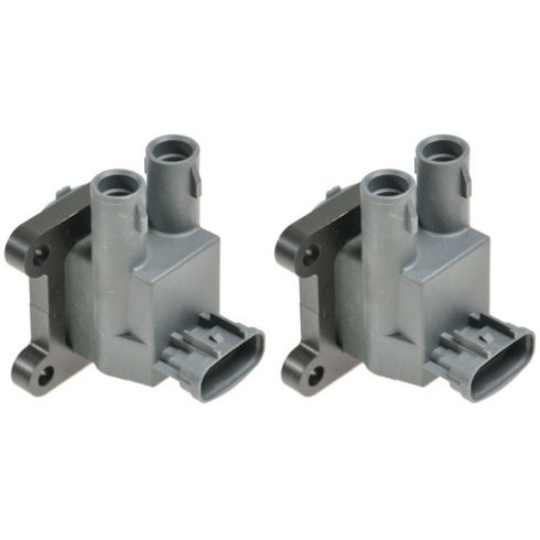 1998-99 Chevy/Geo Prizm, Toyota Corolla Ignition Coil PAIR