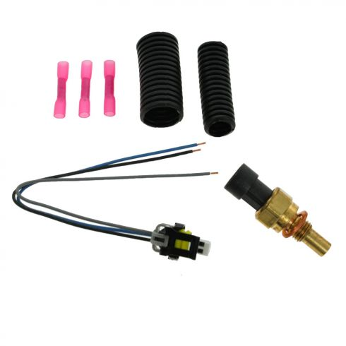 Coolant Temperature Sensor With Harness