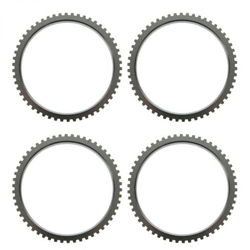 ABS Tone Ring Set of 4