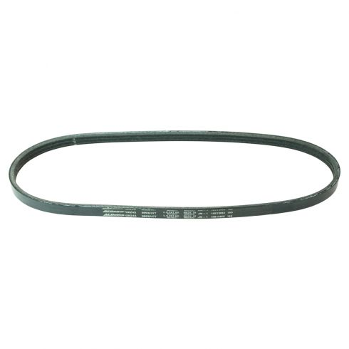 Serpentine Belt (AC DELCO 3K245)