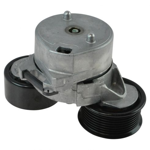 98-03 Ford FS Van; 00-03 Excrsn; 99-03 F250SD-F550SD; 02-03 F750 w/7.3L Dsl Serp Belt Tensioner (MC)
