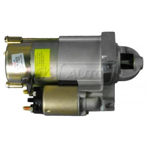 1986-95 GM Direct Drive Starter