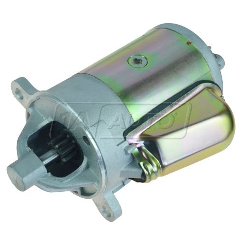 Ford Lincoln Mercury Direct Drive Starter