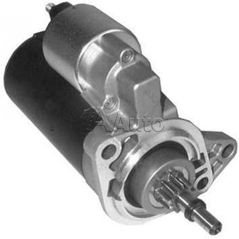 1984-96 VW Corrado Golf Jetta Passat Gear Reduction Starter
