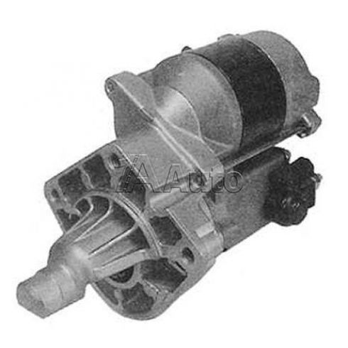 1996-00 Grand Caravan Grand Voyager Gear Reduction Starter