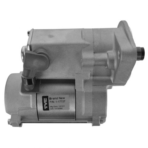 1998-02 Chevy Prizm Toyota Corolla 1.8L Gear Reduction Starter