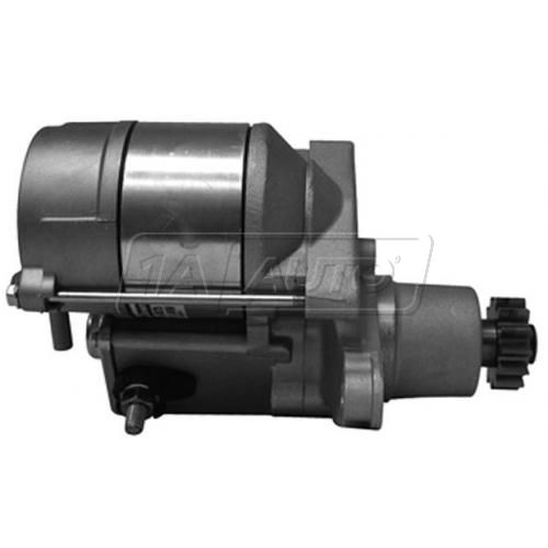1998-05 Toyota Camry Rav4 Gear Reduction Starter