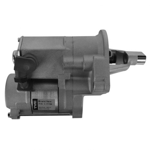1999-04 Grand Caravan Voyager Gear Reduction Starter