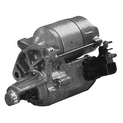 1991-95 Dodge Pickup Ramcharger Dakota Van Starter