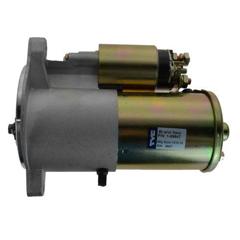 99-08 Ford F150; 99 F250LD w/4.2L Starter