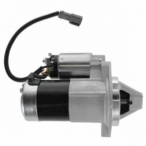 00-04 Nissan Frontier, Xterra w/3.3L Engine Starter