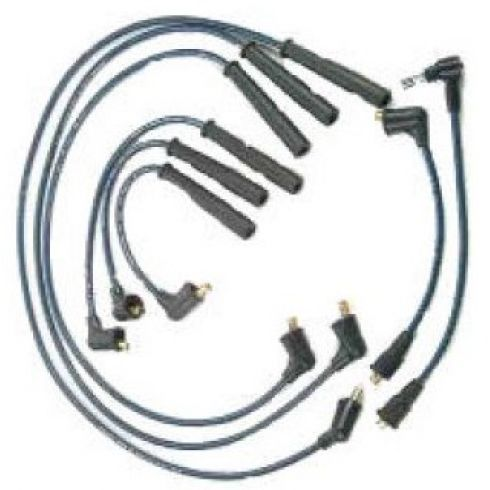 1988-91 Toyota pickup and 4-Runner 3.0L 3VZE Engine Spark Plug Wire Set