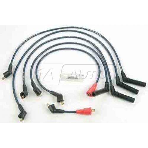 1986-92 Mirage Colt Summit Spark Plug Wire Set