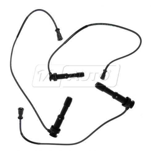 01 XG300; 02 XG350; 02-05 Sedona w/3.5L Ignition Wire Set