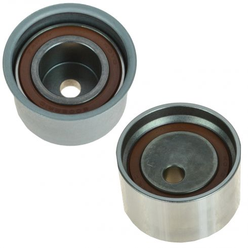Timing Belt Idler Pulley Set