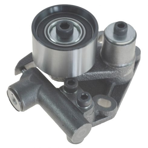 Timing Belt Tensioner Adjuster with Roller
