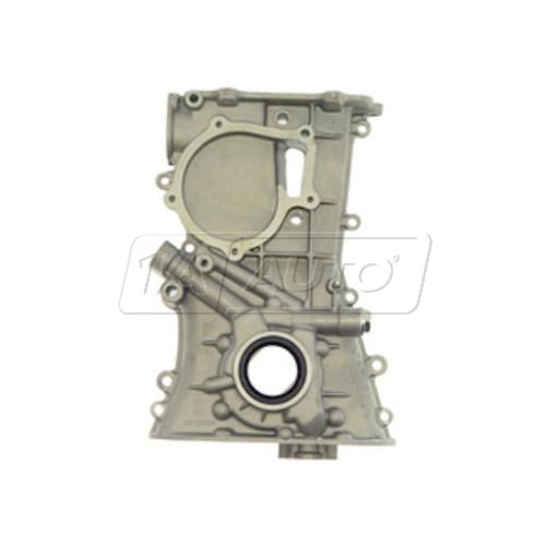 1989-90 Nissan Pulsar Sentra Timing Cover 1.6L
