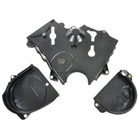 Timing Belt Cover Set