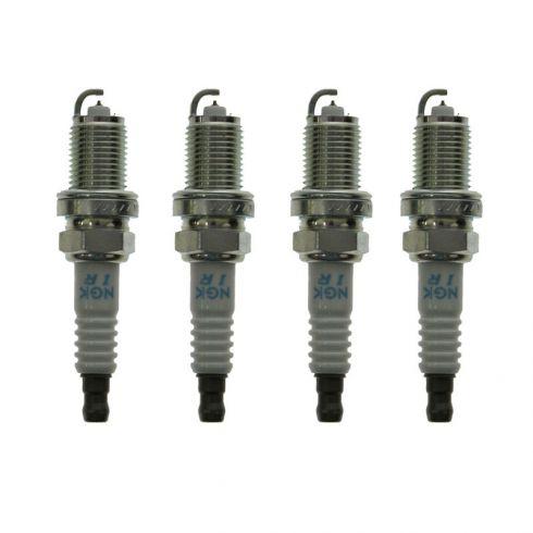 Spark Plug (Set of 4)