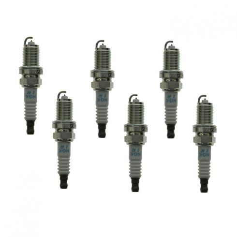Spark Plug (Set of 6)