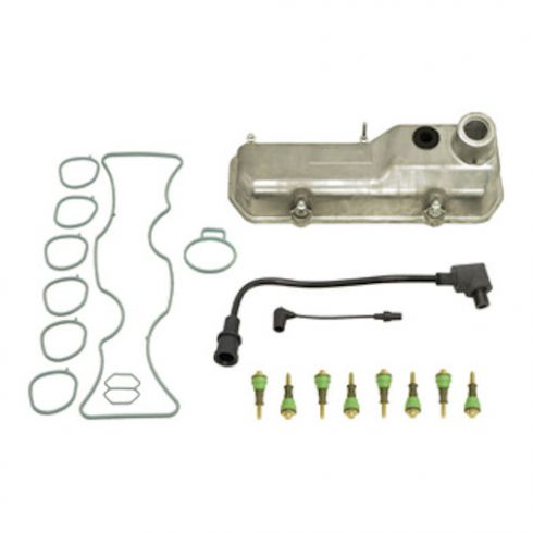 99-03 Ford Windstar 3.8L Intake Manifold & Valve Cover LH Repair Kit