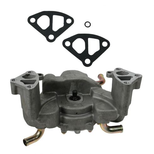 F-Body V8 Water Pump