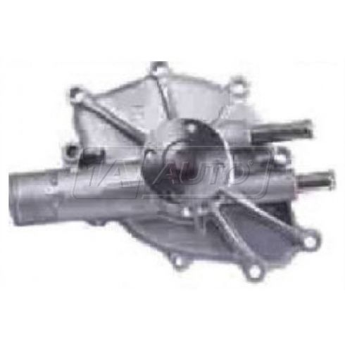1979-93 Ford Lincoln Mercury Water Pump