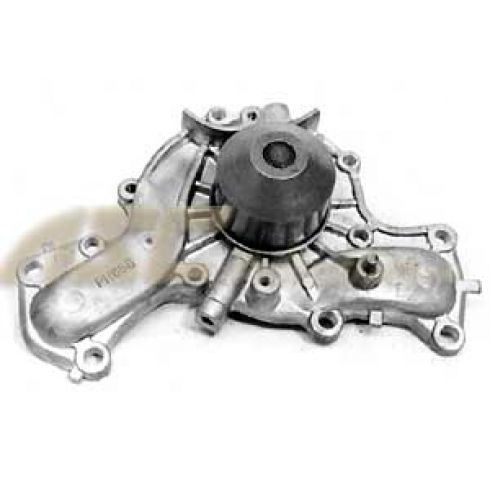 1987-00 Chrysler Dodge Hyundai Mitsubishi Plymouth 3.0L Water Pump