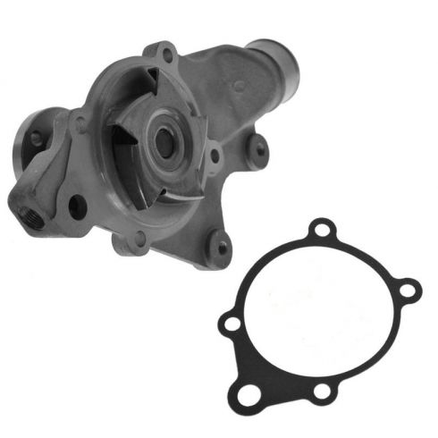 91-02 Dodge 2.5L Jeep 4.0L Water Pump