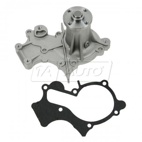89-98 Geo Tracker, Suzuki Sidekick; 95-97 Esteem 1.6L Water Pump