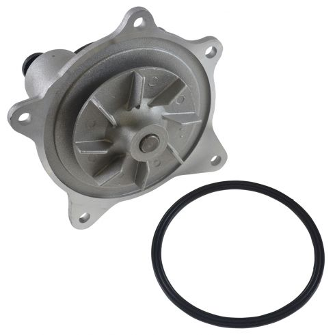 01-07 Twn & Cntry, Caravan, Grand Caravan,  01-03 Voyager 3.3L 3.8L Water Pump